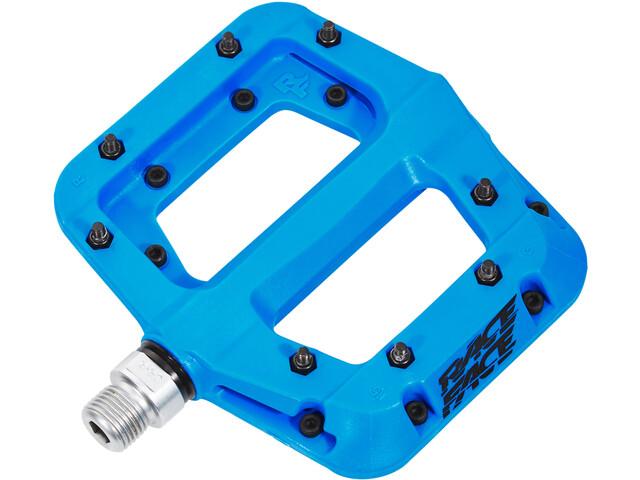 Race Face Chester Composite Pedal blue
